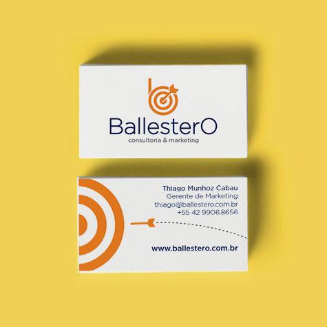 Ballestero