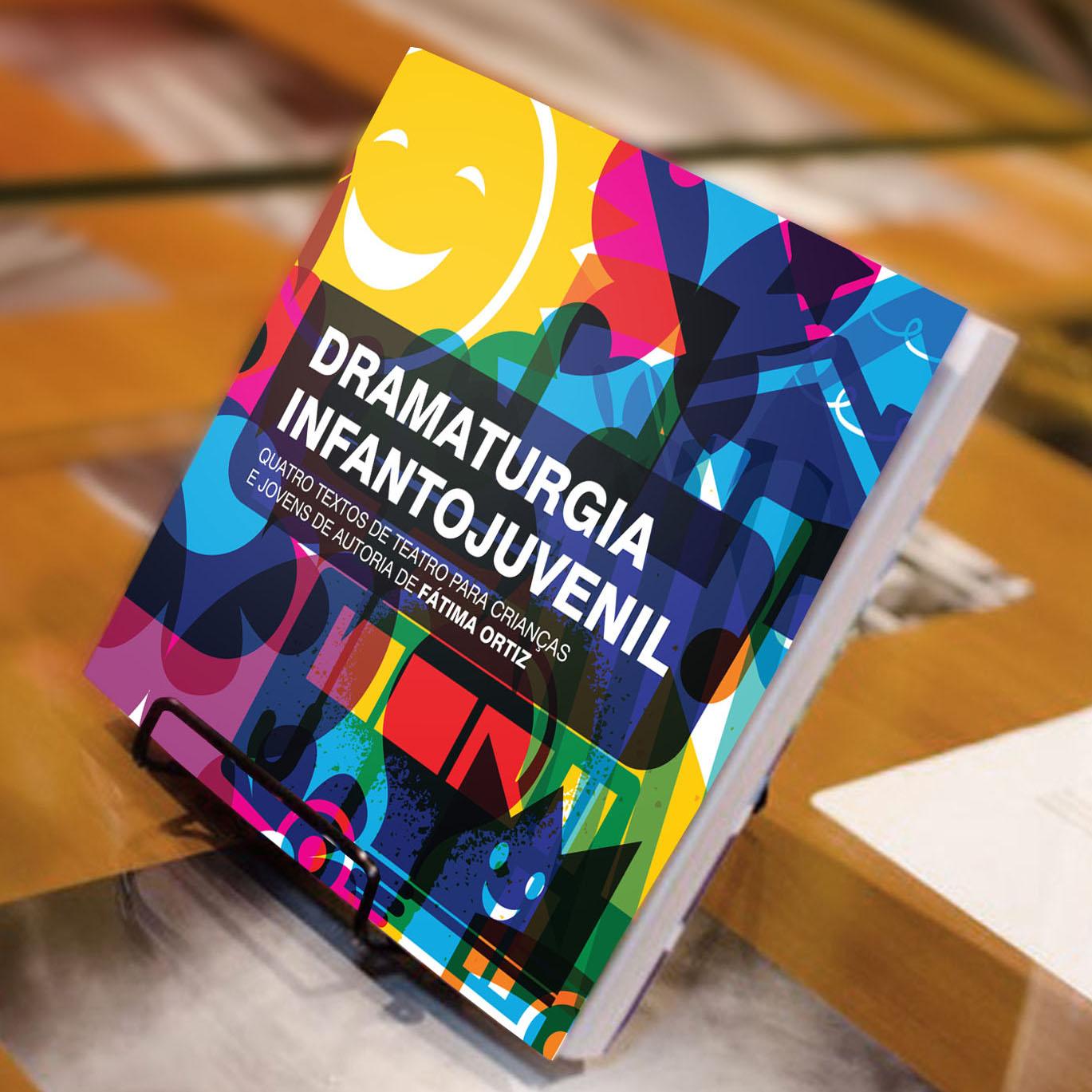 Book . Dramaturgia Infantojuvenil