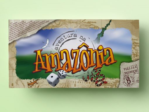 Aventura na Amazônia