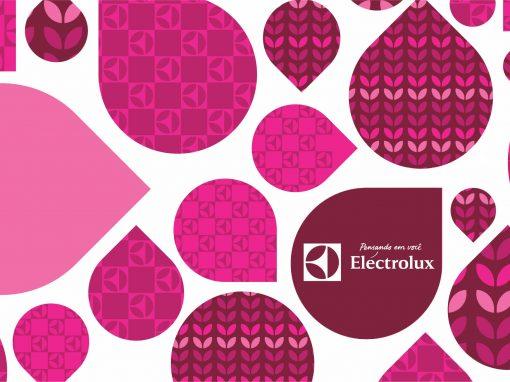 POS . Electrolux