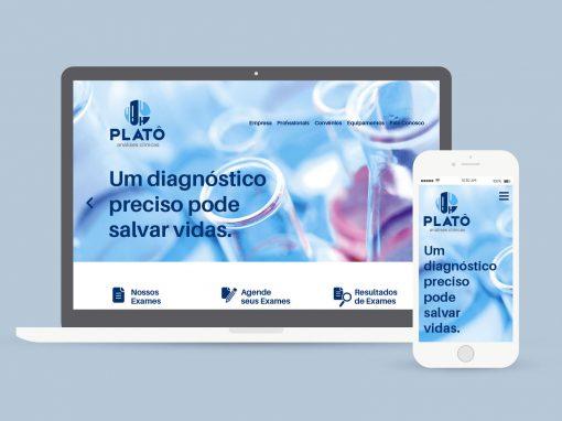 Web . Plato Laboratory