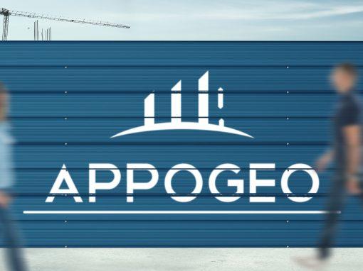 Branding . Appogeo